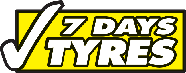 7 Days Tyres